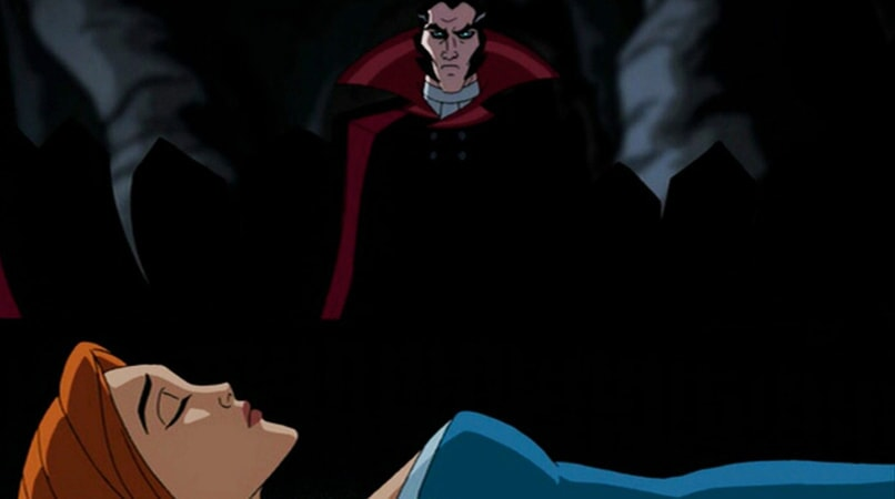 The Batman vs. Dracula - Image - Image 2