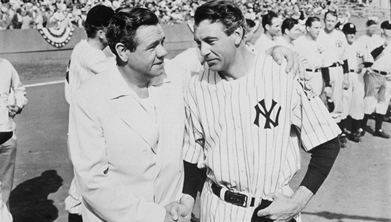 The Pride of the Yankees - Image - Image 3