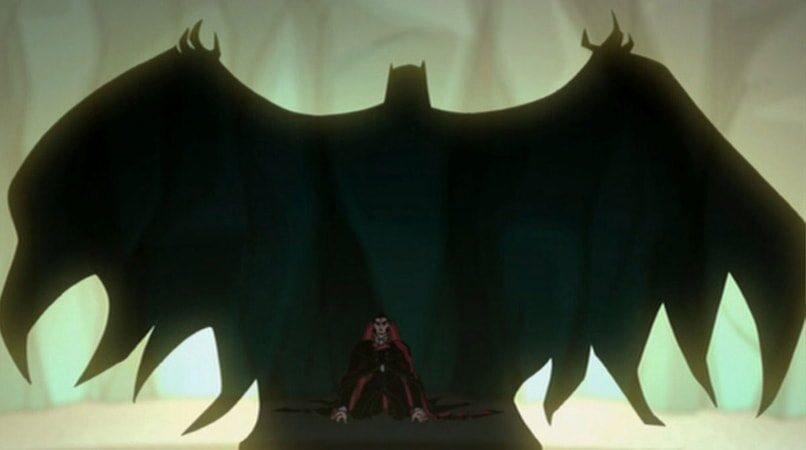 The Batman vs. Dracula - Image - Image 7