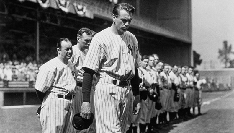 The Pride of the Yankees - Image - Image 2
