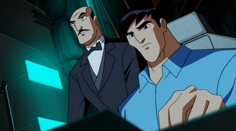 The Batman vs. Dracula - Image - Image 3