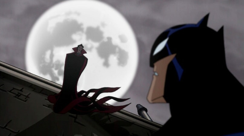 The Batman vs. Dracula - Image - Image 6