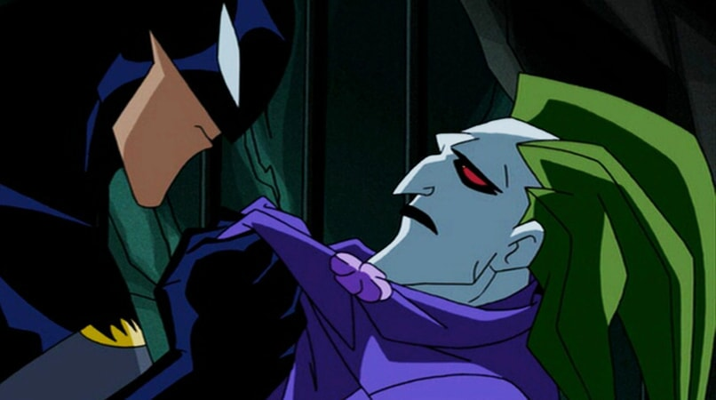 The Batman vs. Dracula - Image - Image 4