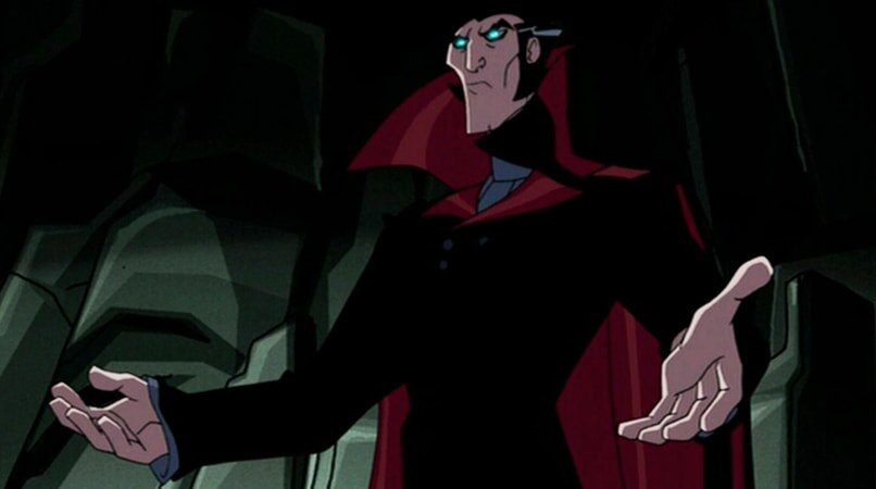 The Batman vs. Dracula - Image - Image 5