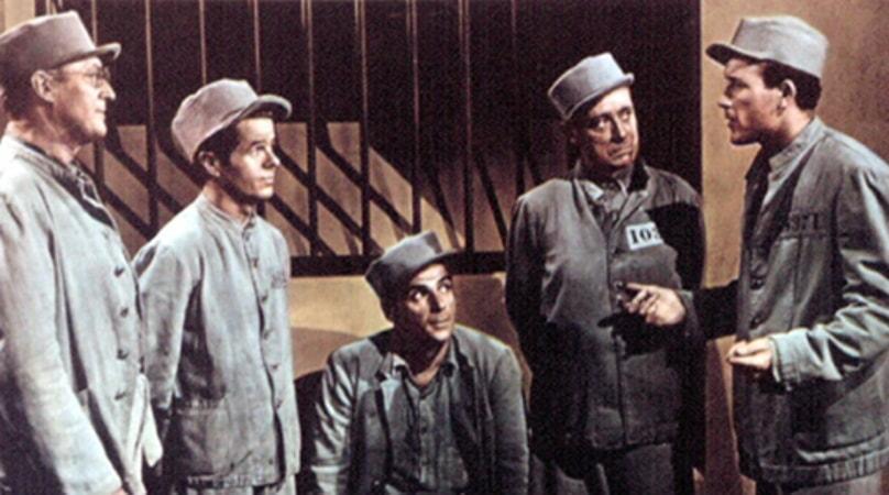 Dillinger (1945) - Image - Image 1