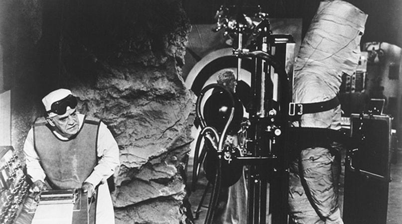 Frankenstein 1970 - Image - Image 1