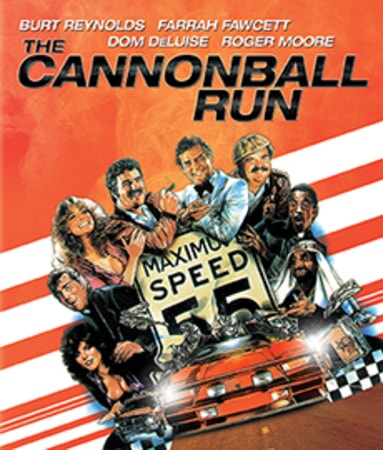 The Cannonball Run - Image - Image 1