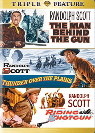 The Man Behind the Gun - Image - Image 1