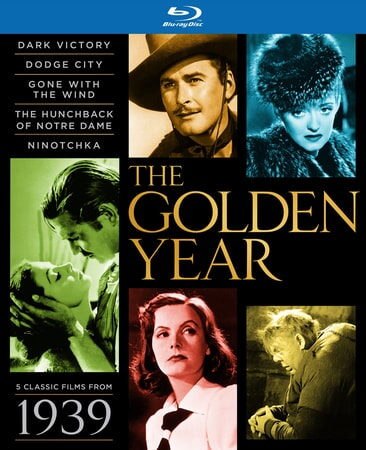 The Golden Year Collection: 1939 - Image - Image 1