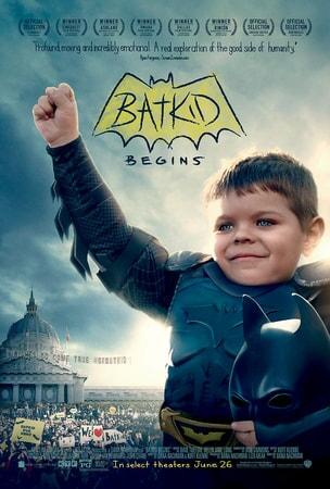 Batkid Begins - Image - Image 6