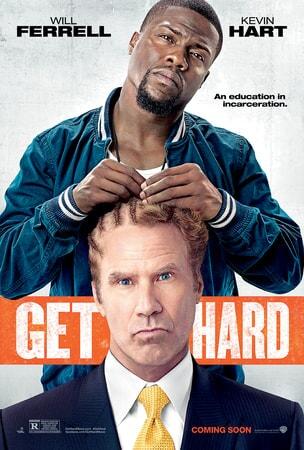 Get Hard - Poster 1