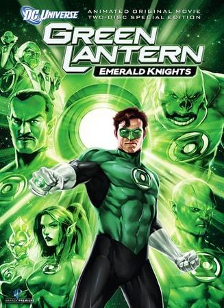 Green Lantern: Emerald Knights - Image - Image 1