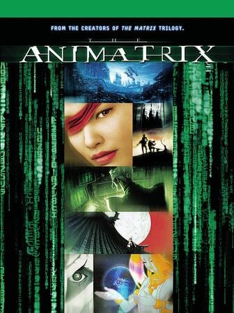 The Animatrix - Image - Image 1