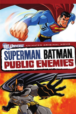 Superman/Batman: Public Enemies - Image - Image 1