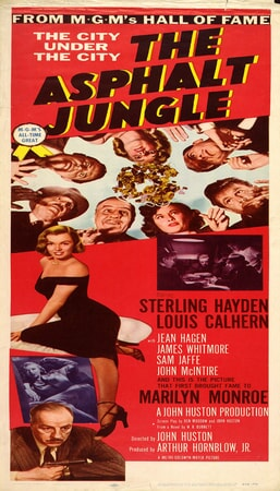 The Asphalt Jungle - Image - Image 6