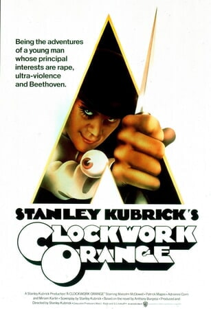 A Clockwork Orange - Image - Image 2