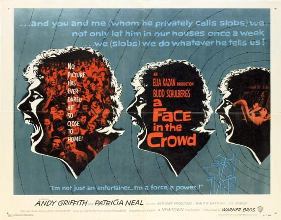 A Face in the Crowd - Image - Image 1