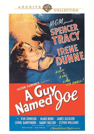 A Guy Named Joe - Image - Image 1