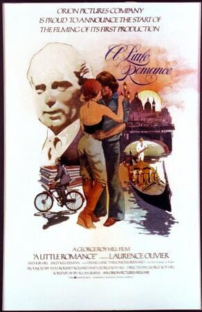 A Little Romance - Image - Image 8