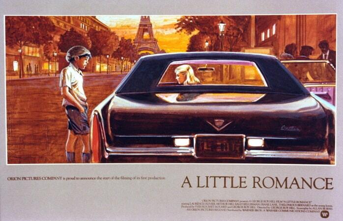 A Little Romance - Image - Image 12