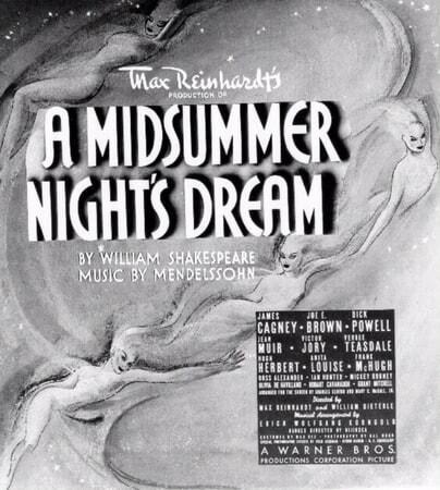 A Midsummer Night's Dream - Image - Image 9