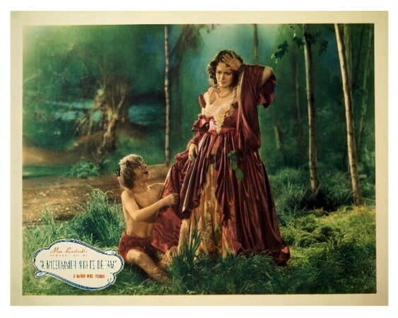 A Midsummer Night's Dream - Image - Image 14