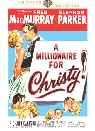 A Millionaire for Christy! - Image - Image 1