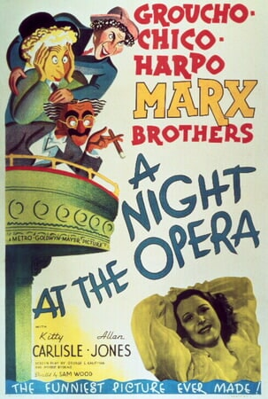 A Night at the Opera - Image - Image 13