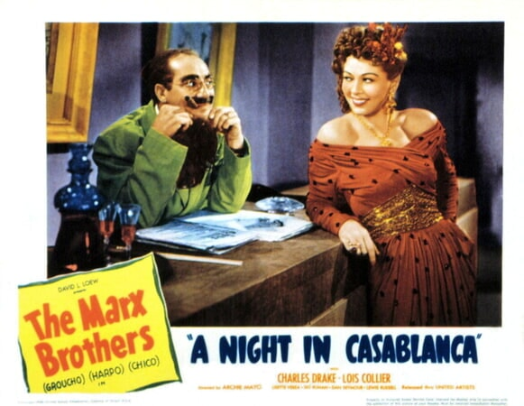 A Night in Casablanca - Image - Image 6