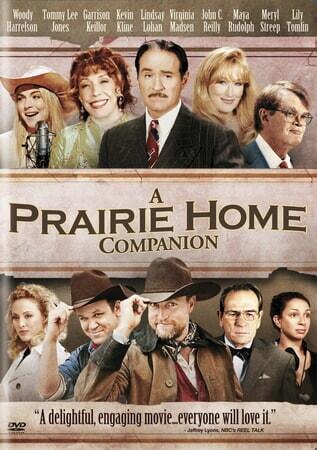 A Prairie Home Companion - Image - Image 10