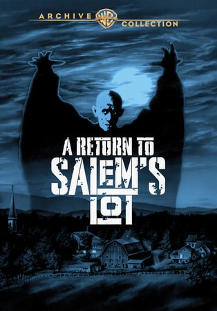A Return to Salem's Lot - Image - Image 1