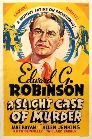 A Slight Case of Murder - Image - Image 3
