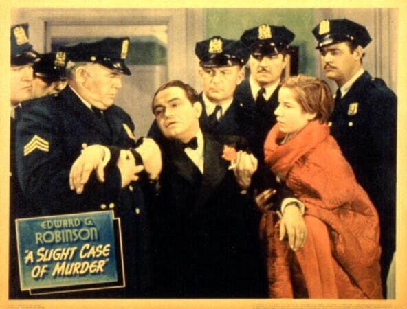 A Slight Case of Murder - Image - Image 4