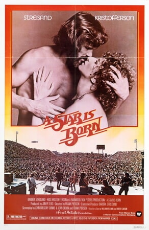 A Star Is Born (1976) - Image - Image 6