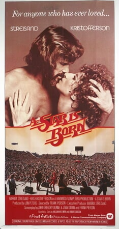 A Star Is Born (1976) - Image - Image 7