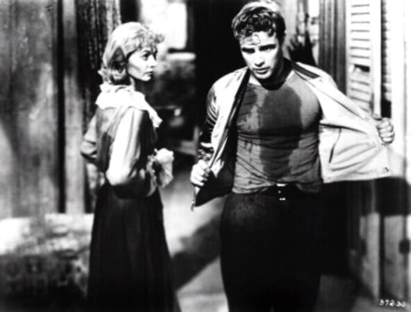 A Streetcar Named Desire - Image - Image 1