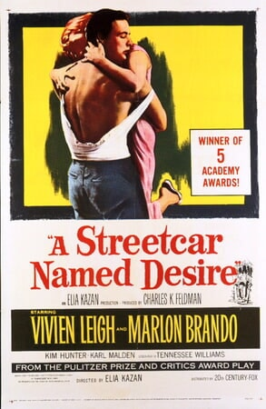A Streetcar Named Desire - Image - Image 8