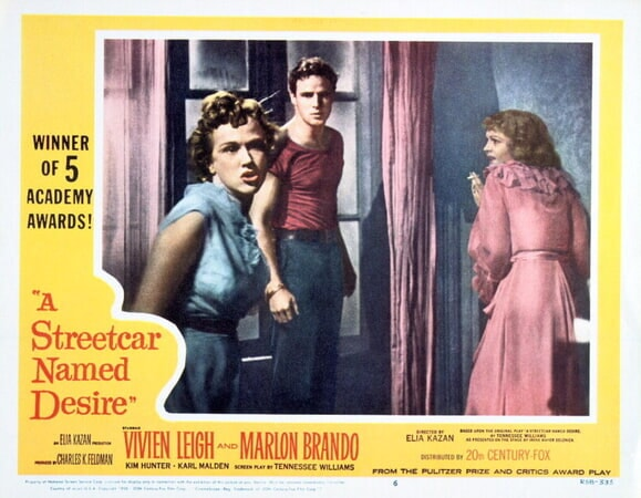 A Streetcar Named Desire - Image - Image 10