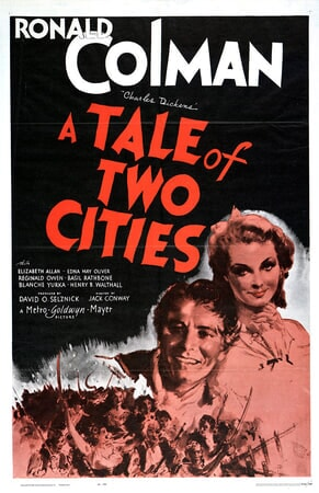 A Tale of Two Cities (1935) - Image - Image 3