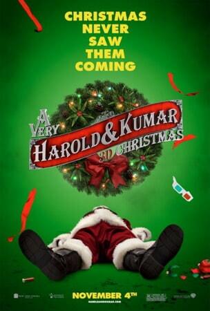 A Very Harold & Kumar Christmas - Image - Image 4