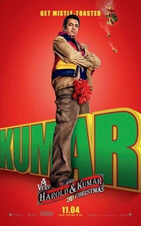 A Very Harold & Kumar Christmas - Image - Image 5
