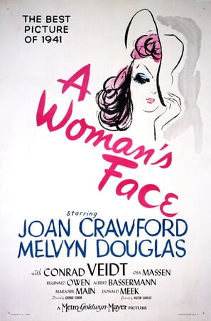 A Woman's Face - Image - Image 3