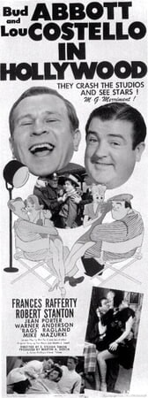 Abbott & Costello in Hollywood - Image - Image 1