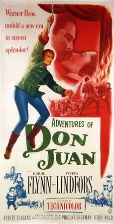 Adventures of Don Juan - Image - Image 11