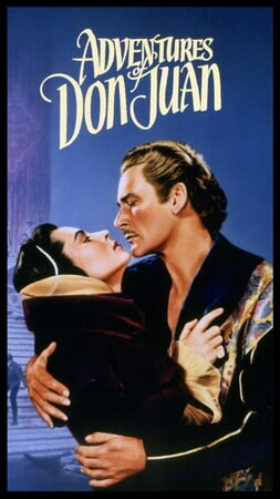 Adventures of Don Juan - Image - Image 12