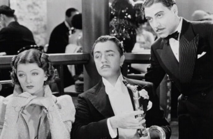 After the Thin Man - Image - Image 2