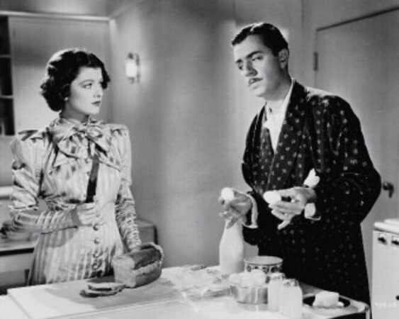 After the Thin Man - Image - Image 4