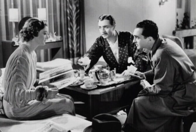 After the Thin Man - Image - Image 5