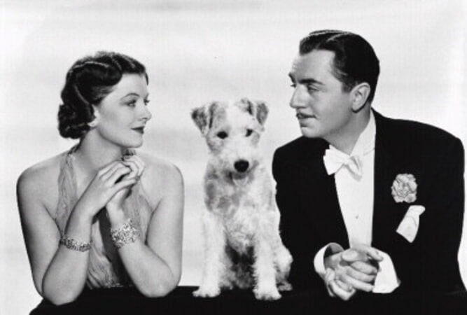 After the Thin Man - Image - Image 6