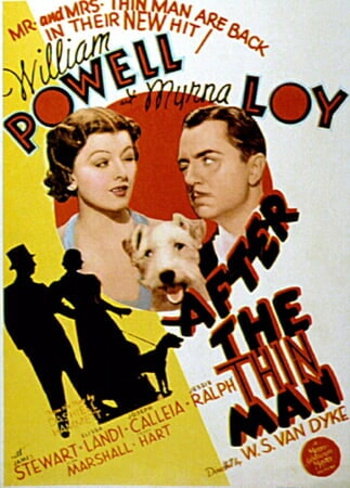 After the Thin Man - Image - Image 8